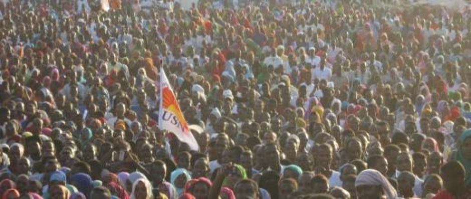 Djibouti : fin de règne sanglant pour le dictateur Ismaël Omar Guelleh (PCF)