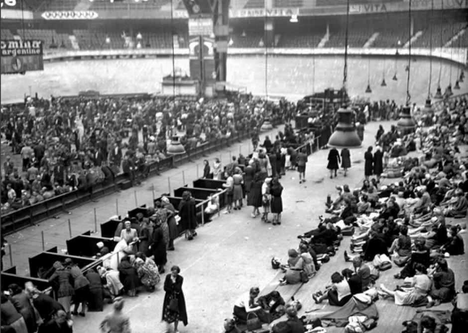 75e anniversaire de la Rafle du Vél d'Hiv :