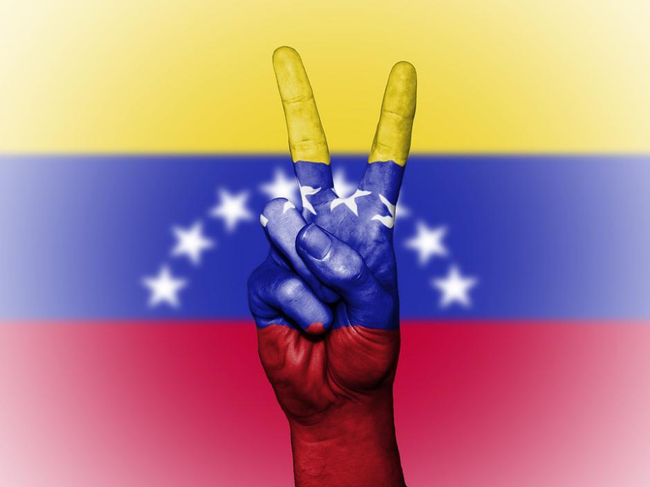 Venezuela: la France doit prendre le parti de la paix