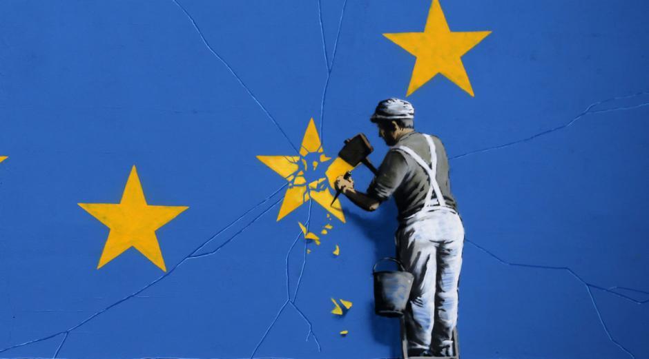 Brexit : il faut éviter le chaos ! (PCF)