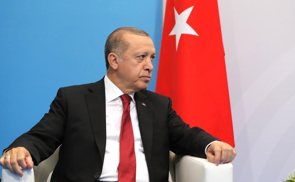 Turquie/ Syrie: Stopper la criminelle offensive de la Turquie contre les Kurdes de Syrie (PCF)