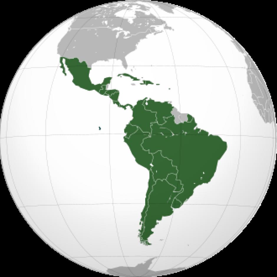 Note - Amérique latine : Actualités et nouvelles réalités politiques – mouvements sociaux existants – les actions du PCF
