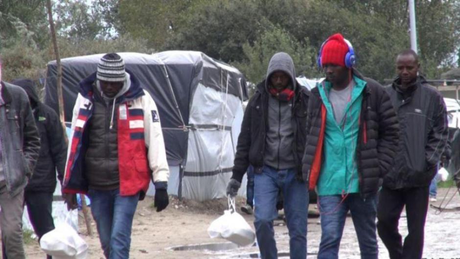 Des humains prisonniers des fermetures et des contrôles des frontières