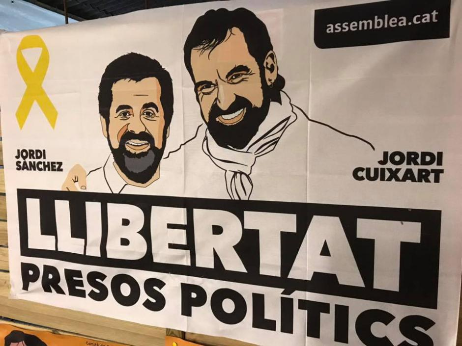 Pour la justice et démocratie en Catalogne : le procès des indépendantistes catalans n'a pas lieu d'être (PCF)
