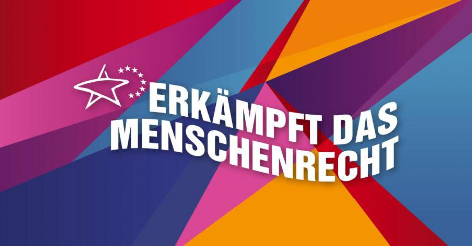 Die Linke en congrès pour une Europe solidaire, contre l'Union européenne des millionnaires