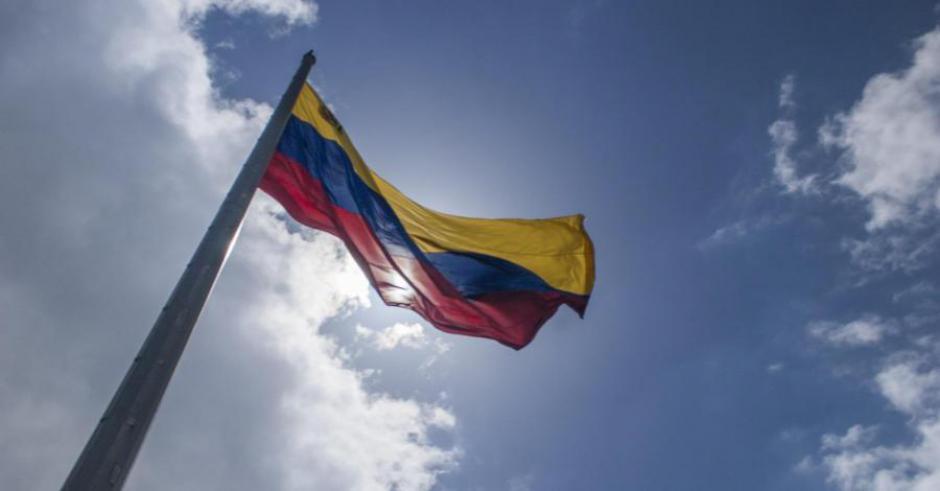 Commission des relations internationales: introduction sur le Venezuela de Laurent Péréa