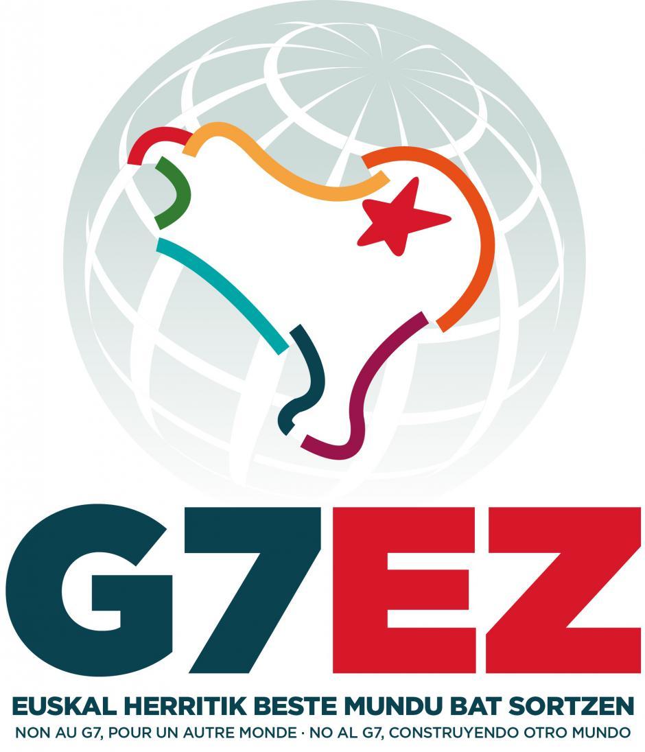 Contre le G7 illégitime de Macron et des siens, pour le G195 des peuples et des nations!