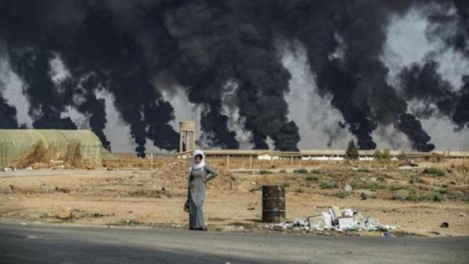 Sérieuse suspicion d'utilisation d'armes chimiques par la Turquie au Rojava