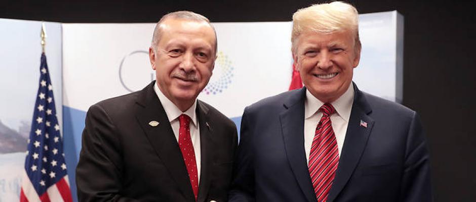Stoppons la criminelle invasion turque contre le Kurdistan syrien (PCF)