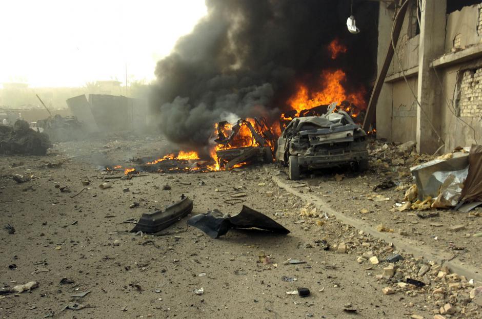 Attentat de Bagdad: Apporter aux forces démocratiques et progressistes irakiennes le soutien dont elles ont besoin pour ouvrir une perspective de paix en Irak.»