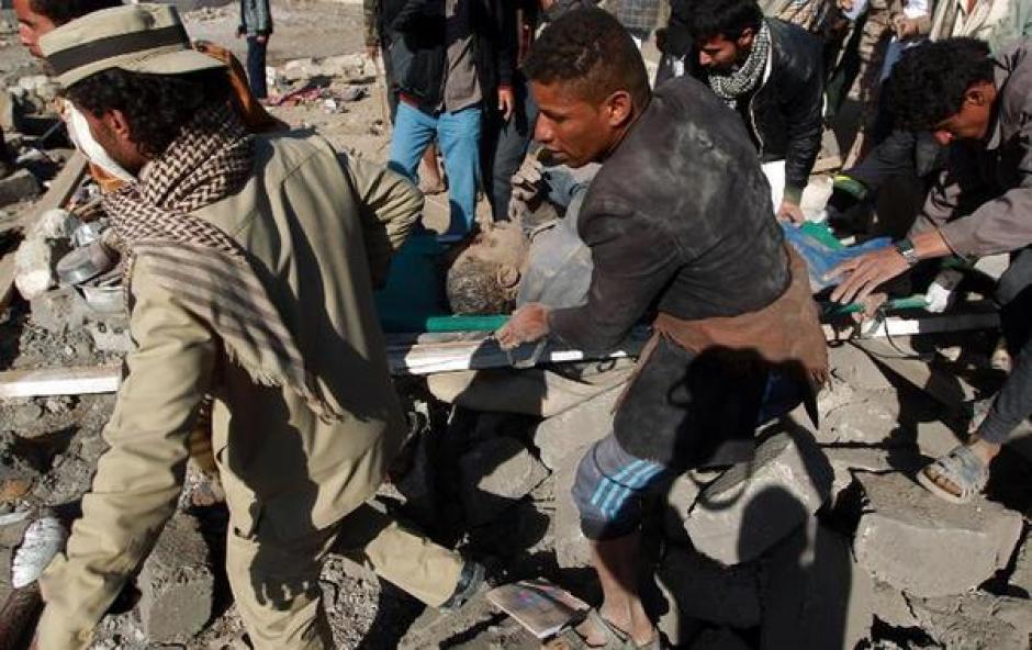 Yémen: la guerre oubliée